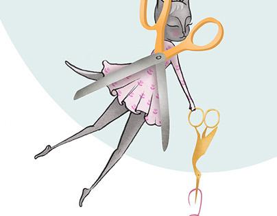 Scissor Snatcher