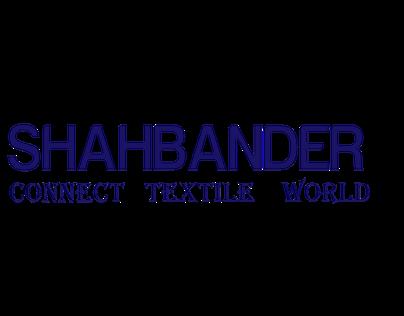 Shahbander Logo