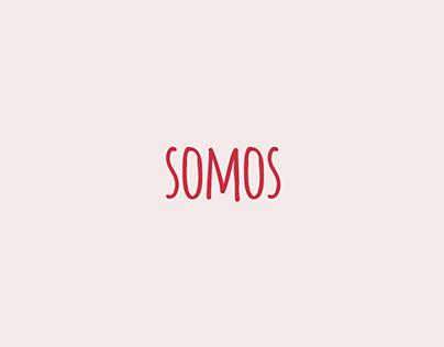 Projeto SOMOS