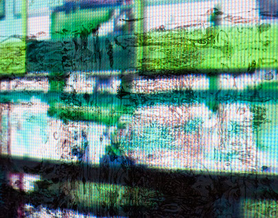 reinforcing the future installation, stills, close-ups