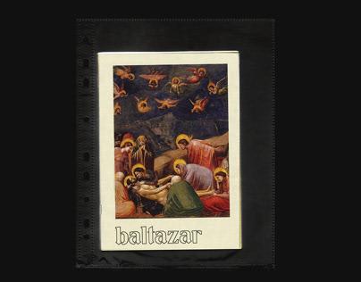 BALTAZAR TYPEFACE