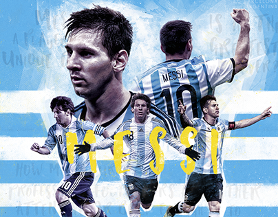 Bleacher Report: The Messi Model