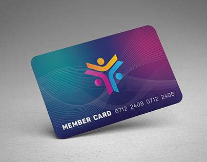 Member Card | Golffami