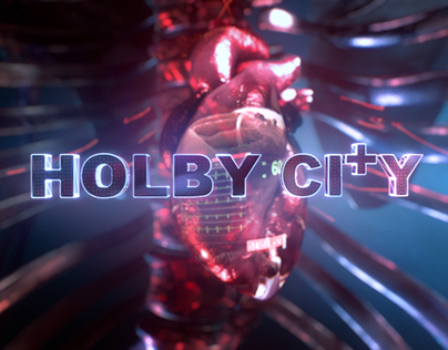 Holby City - Opening Titles