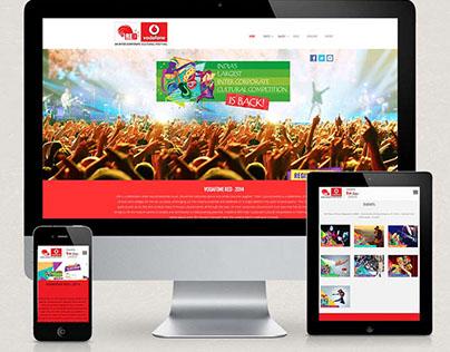 Websites & Online Compaigns
