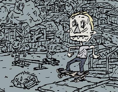Society6 art/illustration