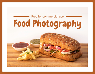 Food Stock Photography (Free Download)