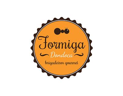 Formiga Dondoca