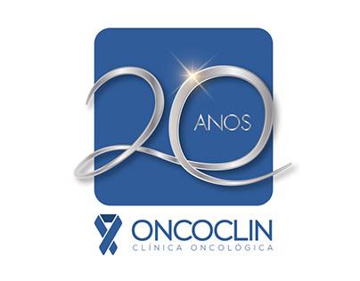 Selos Comemorativos Oncoclin