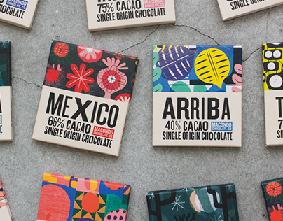 Macondo Chocolate Co
