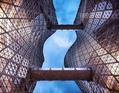 Intelligent Buildings & DSP Design Announce Partnership