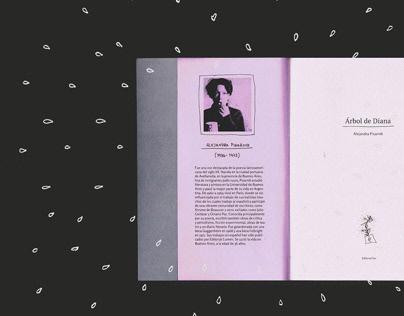 Árbol de Diana | Zine