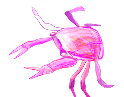 fruity crabs