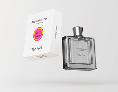 Arcana Essence - The Fool