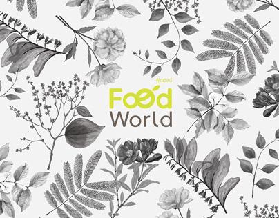 CP FOOD WORLD