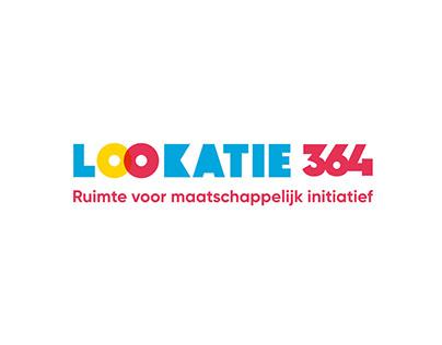 Huisstijl LooKatie 364