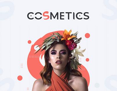 Интернет-магазин косметики Cosmetics