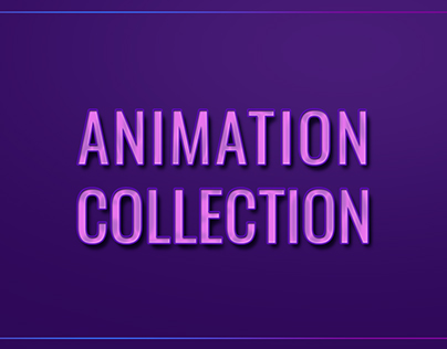 Animation Collection