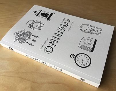 Book Design for 826michigan