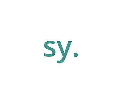 Symantis - Web Design/Development Project