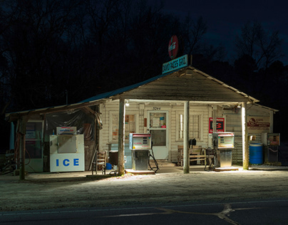 David Pace's Grocery