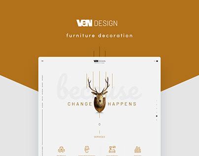 Furniture Decoration Ven Design