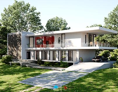 Villa L7
