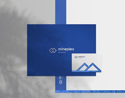 'MinePlex Banking'' Identity and Documents design