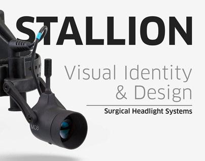Stallion Surgical Headlights