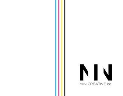 MIN Creative Co | Corporate Identity