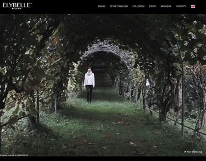 Sito Web - www.elybellemilano.com