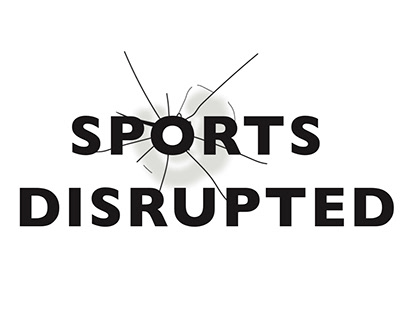 Sports Disrupted April 2020