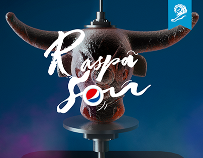 Raspa Son by Pepsi Black