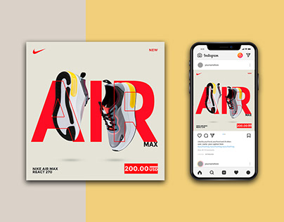 SPORTS SHOES SALE BANNER