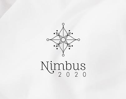 Nimbus2020   brand and web design