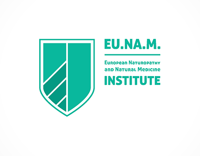 Eunam Institute - rebranding