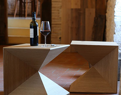 Qbico - Final prototype by Marcello Cannarsa