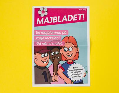 Majbladet