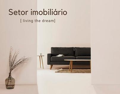 Blogpost | Setor Imobiliário