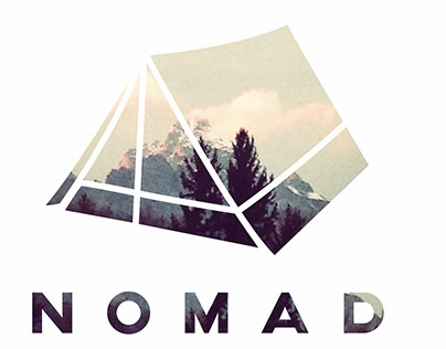 Nomad Branding