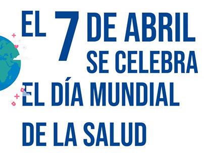 Día Mundial de la Salud - SUDA