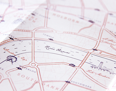 Wedding invitation | London