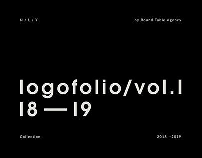 Logofolio / VoI.I 18 — 19