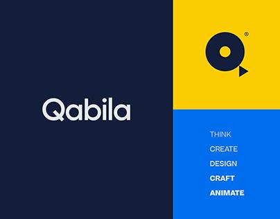 Qabila - Rebranding