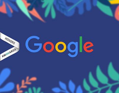 Google. Survival Test.