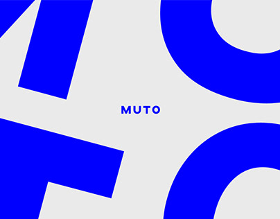Muto Visual Identity