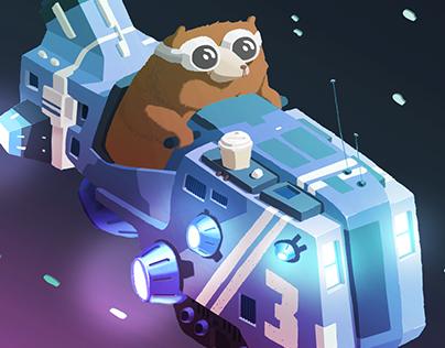 Bear Flyer