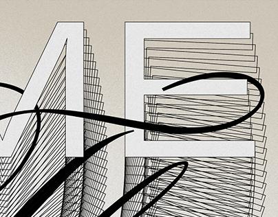 Time — Poster Design