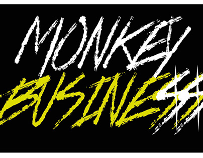 Shopper for Monkey Business