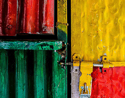 Fine art & Abstract photography